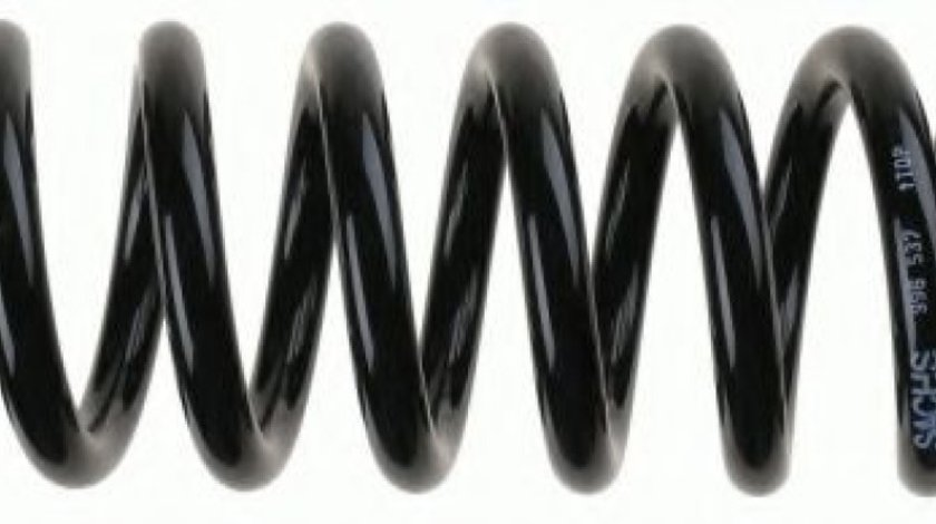 Arc spiral MERCEDES C-CLASS (W202) (1993 - 2000) SACHS 996 537 - produs NOU