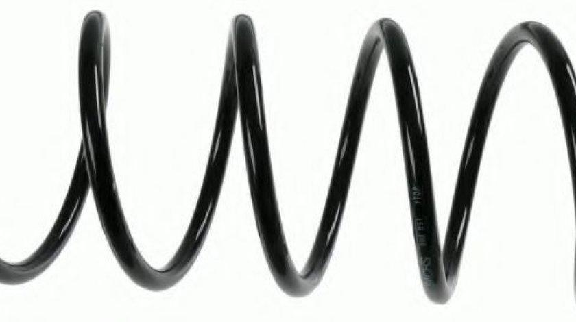 Arc spiral MERCEDES C-CLASS (W203) (2000 - 2007) SACHS 998 651 - produs NOU