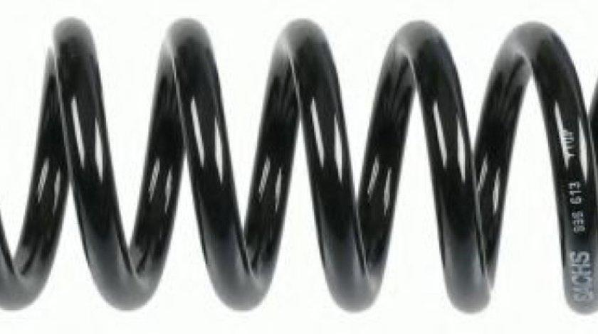 Arc spiral MERCEDES C-CLASS (W203) (2000 - 2007) SACHS 996 613 - produs NOU