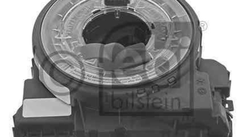 Arc spirala, Airbag AUDI A4 Avant (8K5, B8) FEBI BILSTEIN 45436