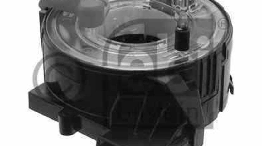 Arc spirala Airbag VW CADDY III caroserie 2KA 2KH 2CA 2CH FEBI BILSTEIN 38630