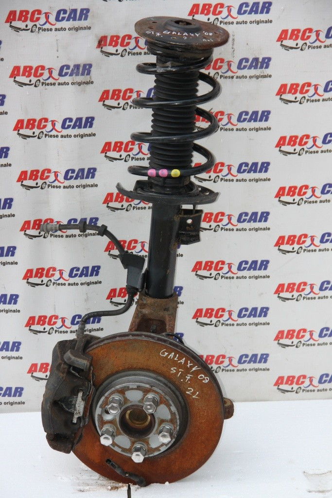 Arc stanga fata Ford Galaxy 2.0 TDCI model 2008