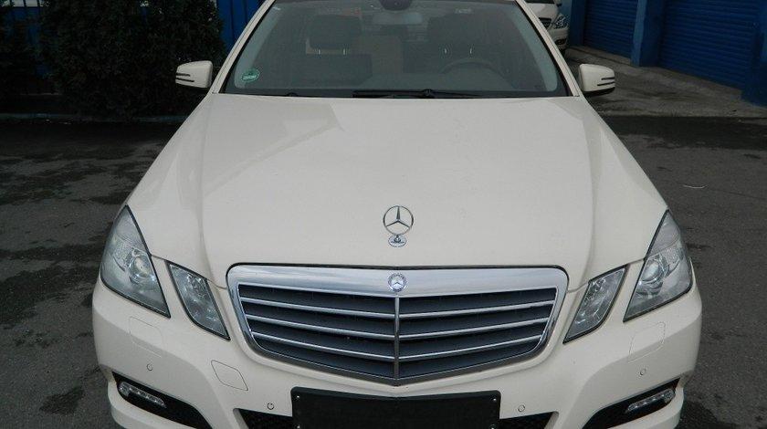 Arc stanga fata Mercedes E-CLASS W212 2.2 CDI model 2012