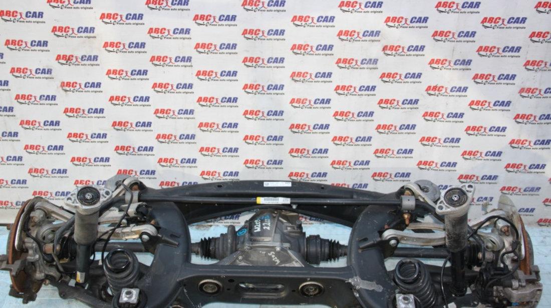 Arc suspensie dreaptaspate Mercedes C-Class W205 2014-prezent