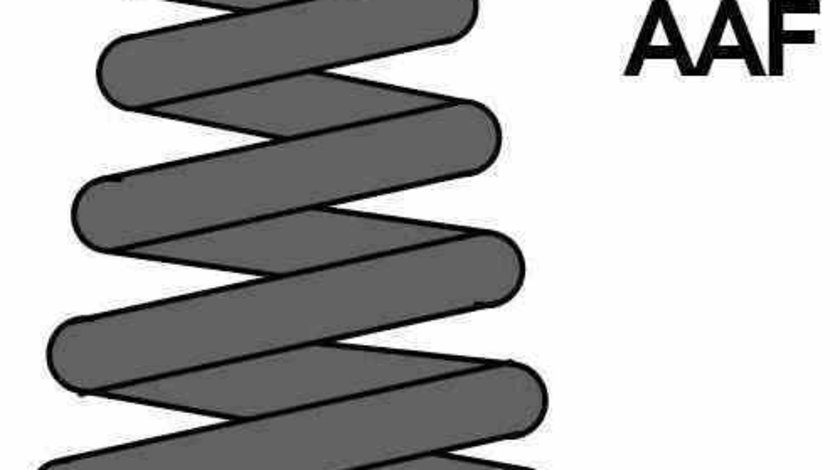 Arc suspensie spiral ALFA ROMEO GT 937 DIEDERICHS 9981038