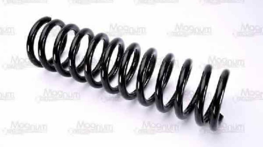 Arc suspensie spiral AUDI 80 89 89Q 8A B3 Magnum Technology SA050MT