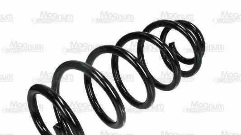 Arc suspensie spiral AUDI A4 8D2 B5 Producator Magnum Technology SA030MT