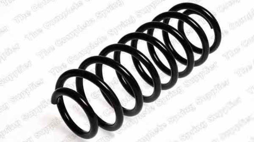 Arc suspensie spiral CHRYSLER PT CRUISER PT LESJÖFORS 4214900