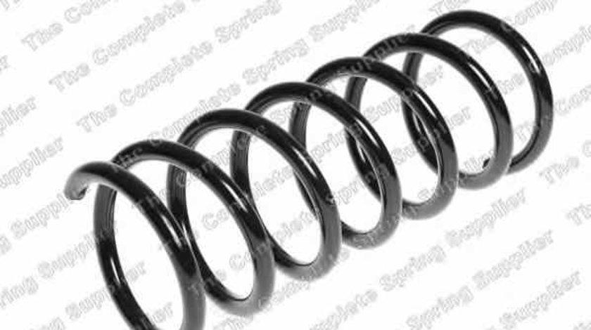 Arc suspensie spiral FORD MONDEO IV Turnier BA7 LESJÖFORS 4227607