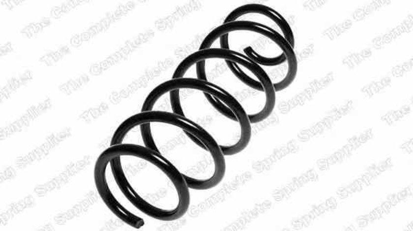 Arc suspensie spiral MAZDA 6 Hatchback GG LESJÖFORS 4255441