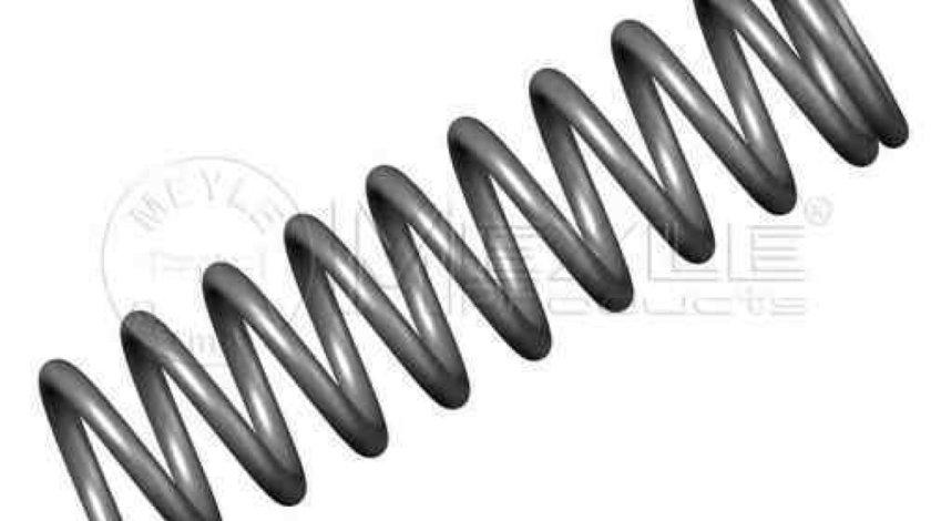 Arc suspensie spiral MERCEDES-BENZ S-CLASS W140 MEYLE 014 032 0191