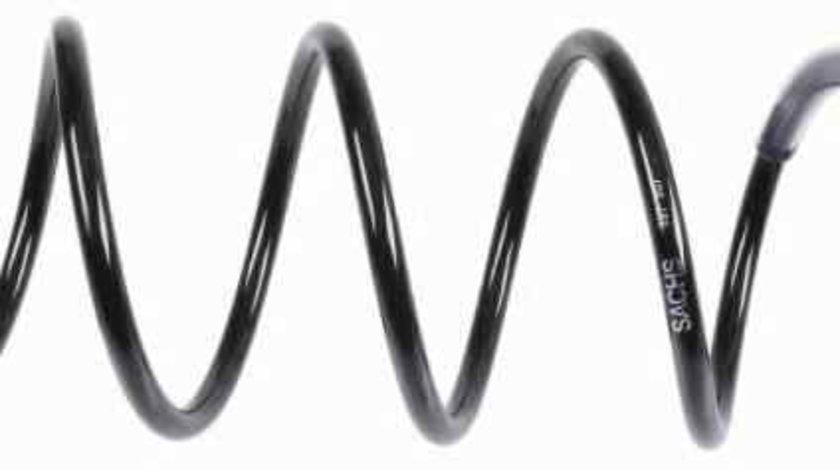 Arc suspensie spiral RENAULT MEGANE II (BM0/1_, CM0/1_) SACHS 997 907
