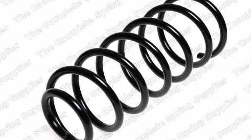 Arc suspensie spiral VW BORA 1J2 LESJÖFORS 4095026