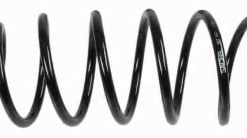 Arc suspensie spiral VW BORA combi (1J6) SACHS 997 463
