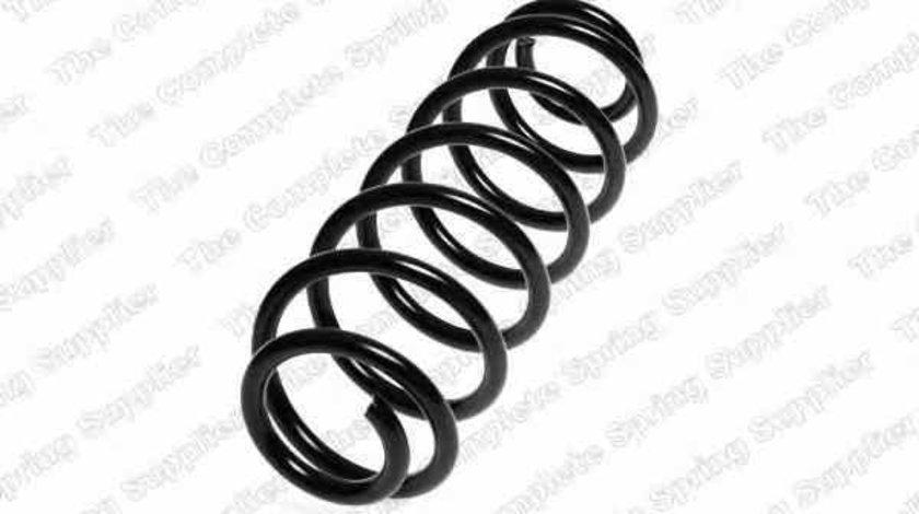 Arc suspensie spiral VW FOX 5Z1 5Z3 LESJÖFORS 4295076
