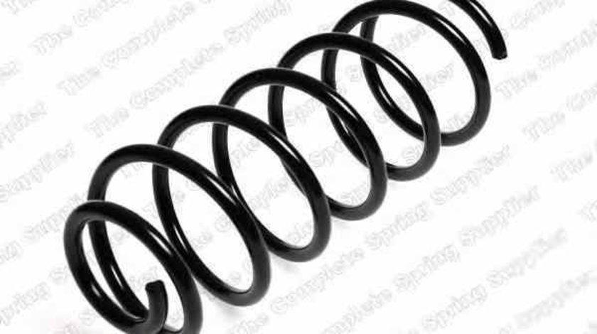 Arc suspensie spiral VW GOLF IV 1J1 LESJÖFORS 4095038