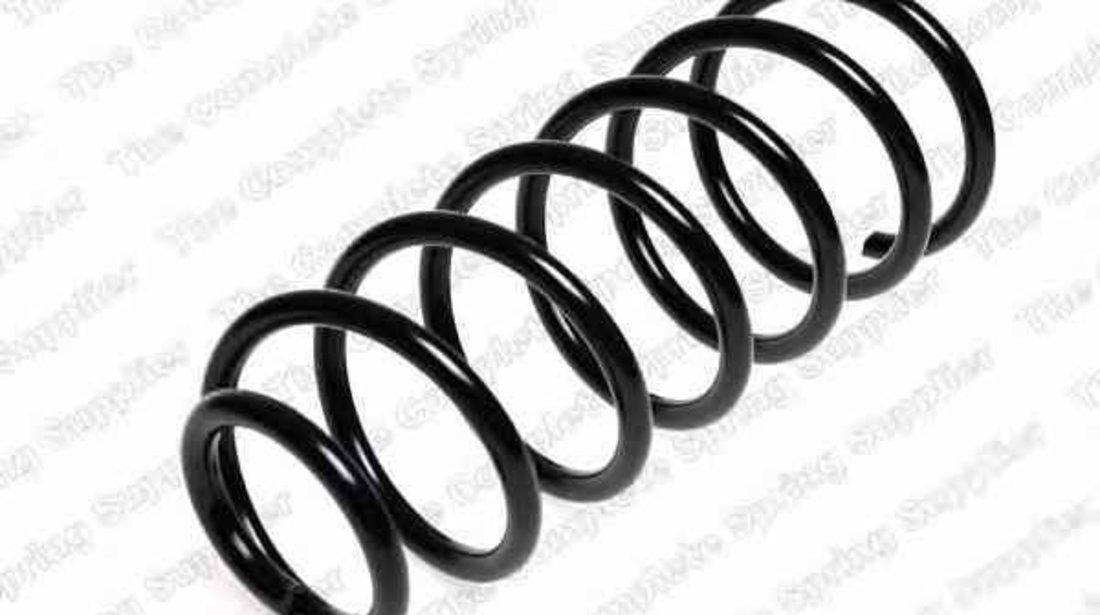 Arc suspensie spiral VW GOLF IV 1J1 LESJÖFORS 4095026
