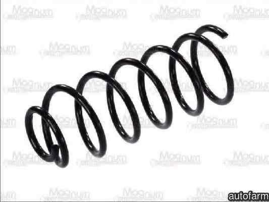 Arc suspensie spiral VW GOLF IV 1J1 Magnum Technology SW023MT