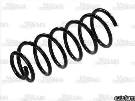 Arc suspensie spiral VW GOLF IV Variant 1J5 Producator Magnum Technology SW036MT