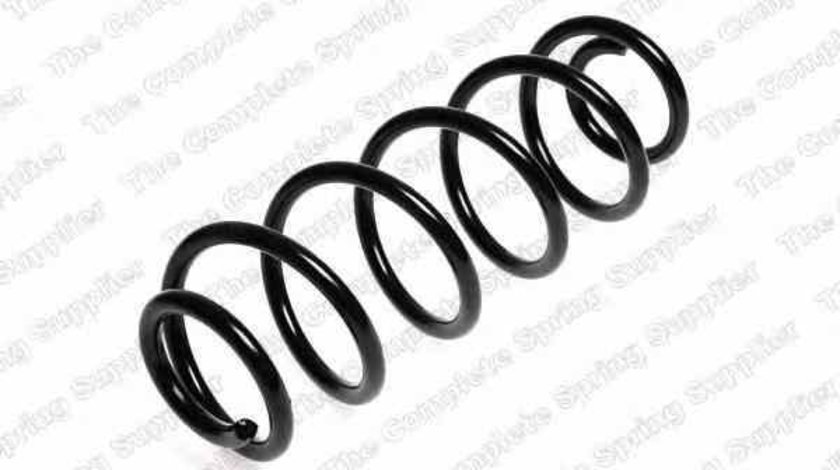 Arc suspensie spiral VW NEW BEETLE 9C1 1C1 LESJÖFORS 4295044