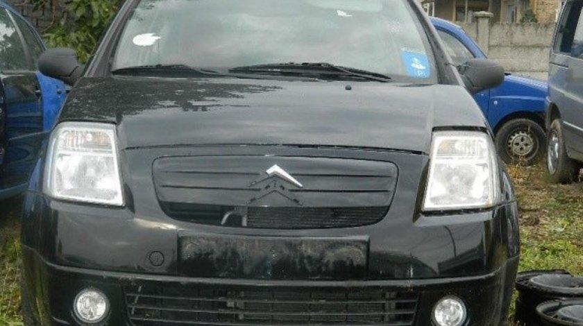 Arcuri spate Citroen C2 1.1B model 2006
