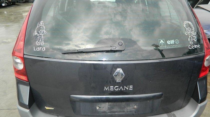 Arcuri spate Renault Megane 2 combi 1.9Dci model 2002-2009