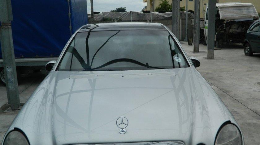 Arcuri stanga-dreapta fata Mercedes E270 CDI model 2005