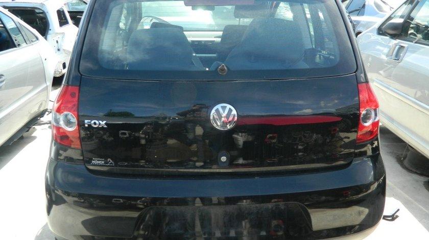 Arcuri stanga-dreapta spate Vw Fox 1,2 B model 2006