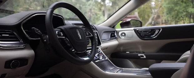Are 400 de cai sub capota, scaune cu 30 de setari la interior si se da la BMW Seria 5. VERDICTUL