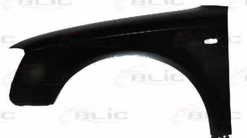 Aripa AUDI A4 8EC B7 Producator BLIC 6504-04-0028311P