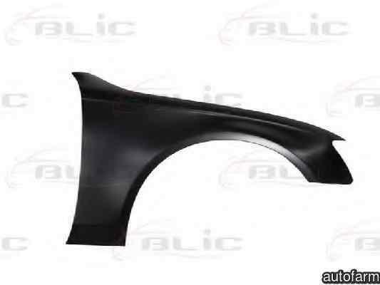 Aripa AUDI A4 8K2 B8 Producator BLIC 6504-04-0029312P