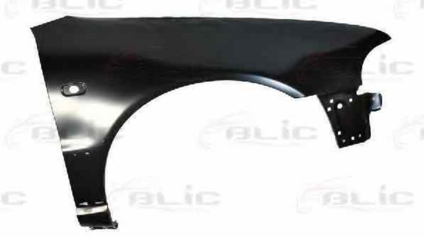 Aripa AUDI A4 Avant 8D5 B5 Producator BLIC 6504-04-0018320P