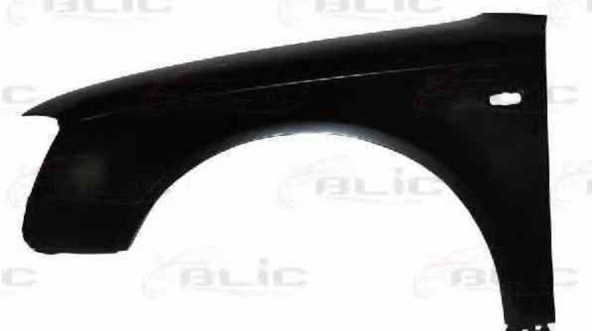 Aripa AUDI A4 Avant 8ED B7 Producator BLIC 6504-04-0028311P