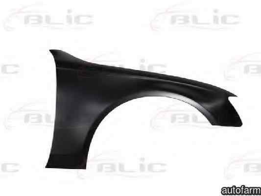 Aripa AUDI A4 Avant 8K5 B8 Producator BLIC 6504-04-0029312P