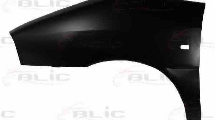 Aripa CITROËN JUMPY platou / sasiu (BU_, BV_, BW_, BX_) Producator BLIC 6504-04-2033311P