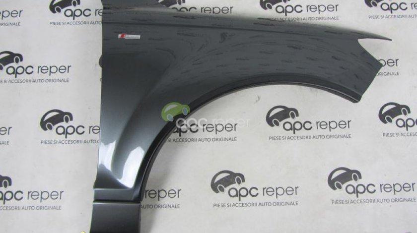 Aripa dreapta Audi Q7 4L Facelift S line Originala