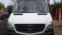 Aripa dreapta fata Mercedes Sprinter 906 2014 duba...