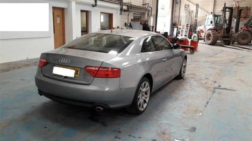 Aripa dreapta spate Audi A5 2008 Coupe 2.7 TDi