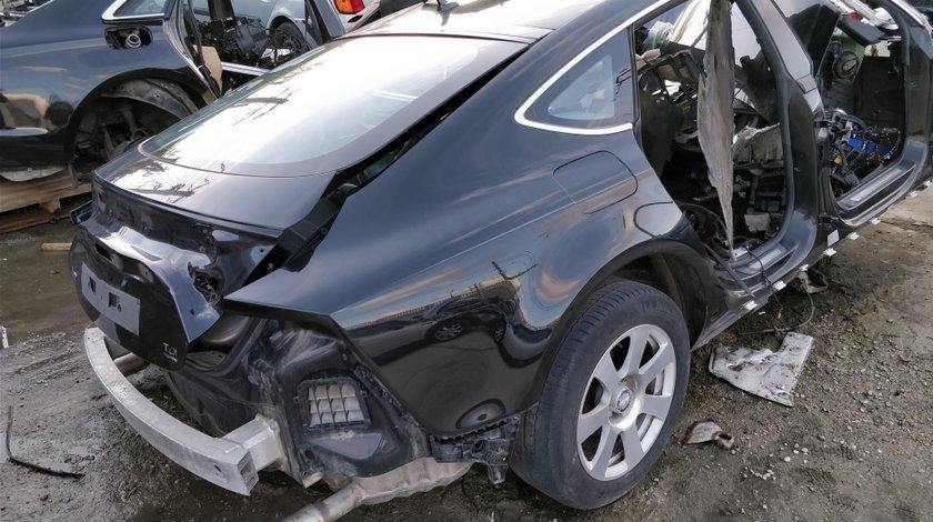 Aripa dreapta spate Audi A7 2010 // 2018
