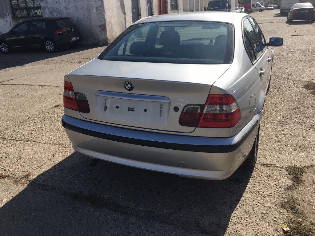 Aripa dreapta spate BMW Seria 3 E46 2003 Berlina 2.0