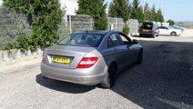 Aripa dreapta spate Mercedes C-CLASS W204 2007 Sed...