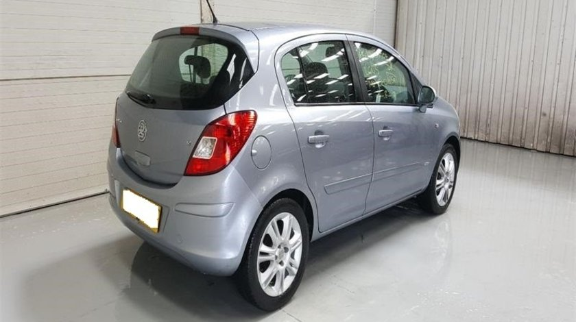 Aripa dreapta spate Opel Corsa D 2007 Hatchback 1.2 SXi