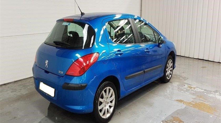 Aripa dreapta spate Peugeot 308 2009 Hacthback 1.4 i