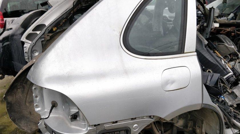 Aripa dreapta spate Porsche Cayenne 2003 // 2009