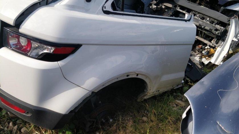 Aripa dreapta spate Range Rover Evoque coupe (2 usi) 2011-2018