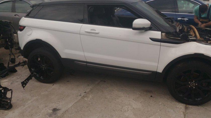 Aripa dreapta spate Range Rover Evoque coupe