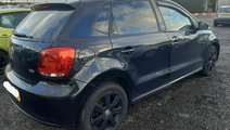 Aripa dreapta spate Volkswagen Polo 6R 2010 Hatchb...