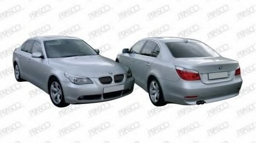 Aripa fata BMW Seria 5 (E60) (2003 - 2010) PRASCO BM0463013 - produs NOU