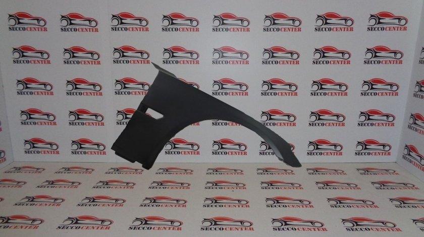 Aripa fata BMW seria 7 F01 F02 2012 2013 2014 2015 aluminiu dreapta
