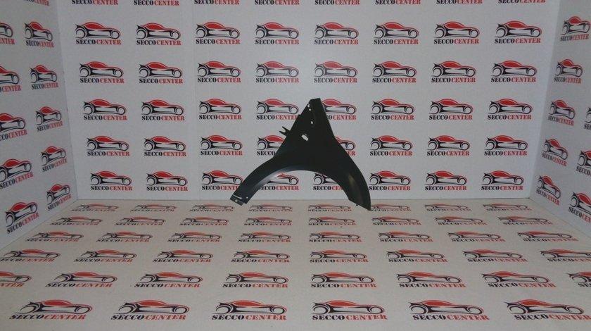 Aripa fata Citroen C2 2003 2004 2005 2006 2007 2008 dreapta